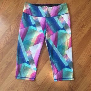 Victoria's Secret Sport Crop Legging
